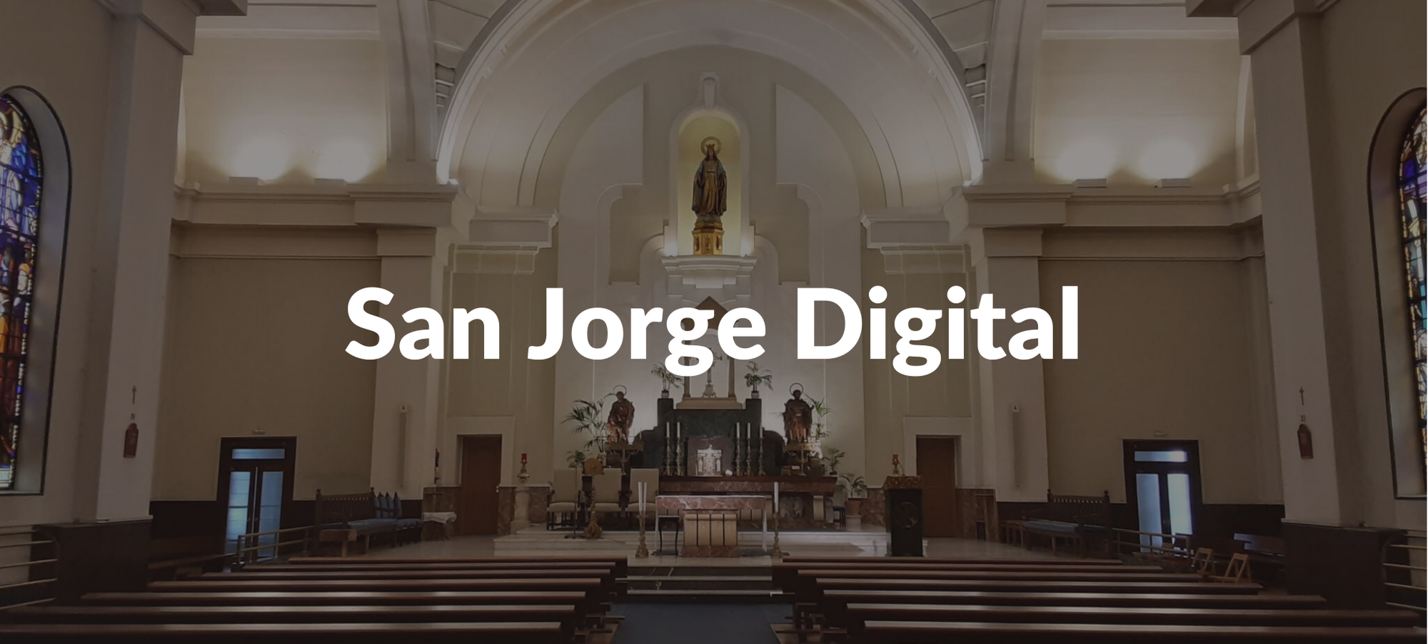 San Jorge Digital